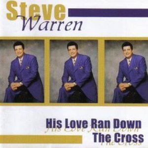 His Love Ran Down The Cross