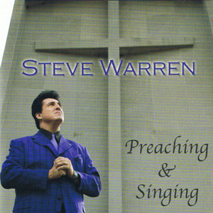 Preaching and Singing